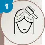 Wysusz irozczesz włosy